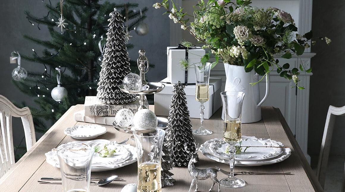 サラグレース「クリスマスのおもてなし」