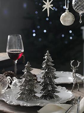 Lene Bjerreクリスマスツリー