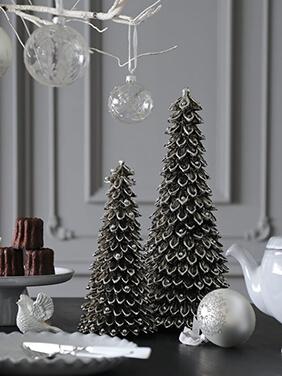 Lene BjerreクリスマスツリーC