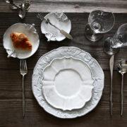 カトラリーで素敵な食卓を演出するおもてなしテーブルコーディネート