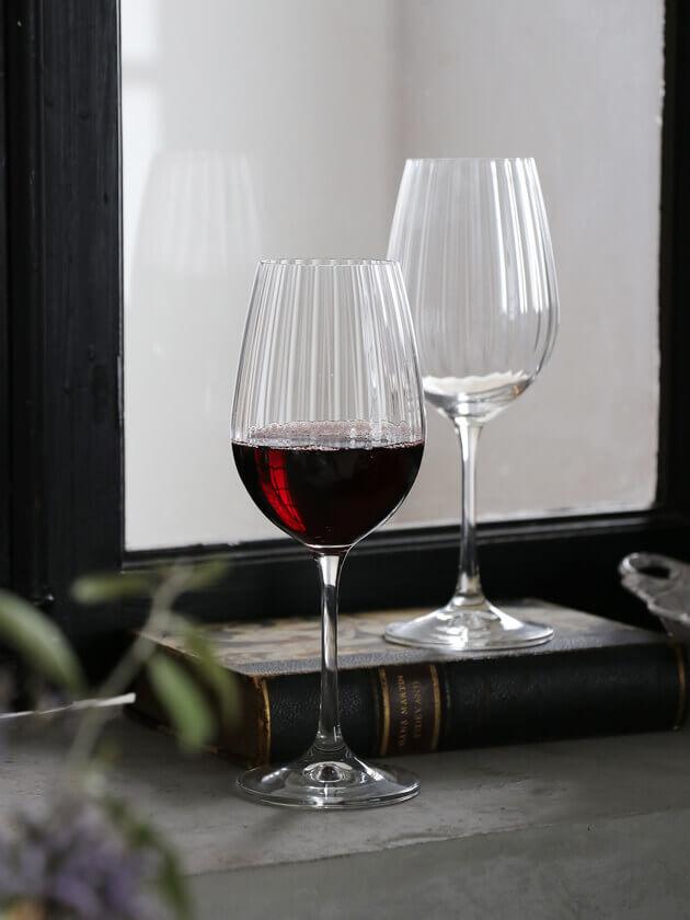 WATERFALLワイングラス