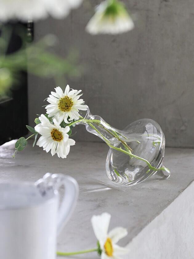 Affari ガラスベースOLIVIA E